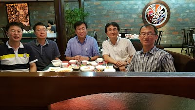 Reactor Physics Asia 2017 ( RPHA17) conference Minya Hotel, Chengdu, China